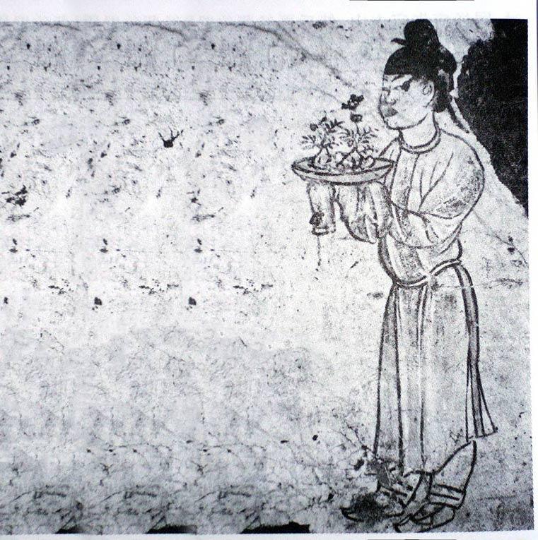 تاریخچه بونسای