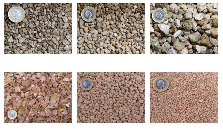 خاک بونسای